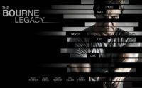 Bourne Legacy Poaster