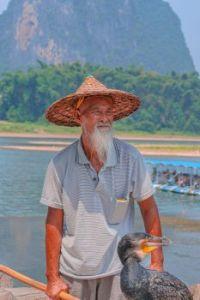 Cormorant fisherman!!