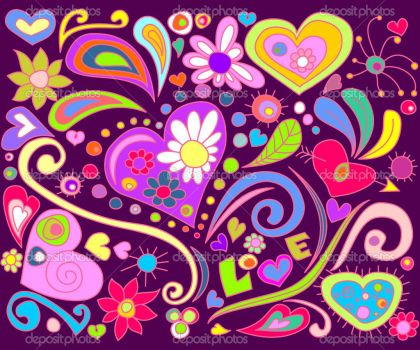 depositphotos_6614280-Colorful-love-doodle