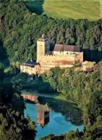 Castle - Kost - Czech Republic