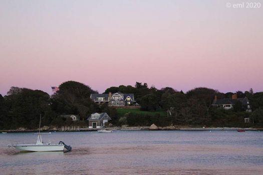 Little Harbor sunset