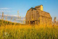 Polk Co Iowa barn