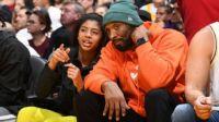 Kobe Bryant & Daughter Gianna RIP