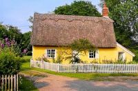 Cobbs Thatched Cottage
