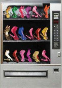 Shoe Machine