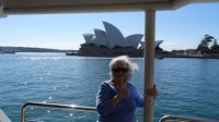 Harbor Cruise_Sydney Opera House