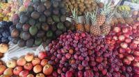 Fruits on Souk El Had