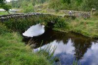 Watendlath Bridge, Lake District