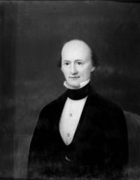Charles P. Bertrand about 1845