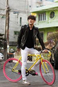 Skini Bike