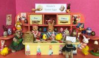 Hessie's Easter Egg Shop