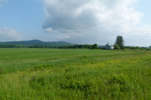 Northern New Hampshire Farmland