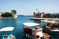GREECE - NAFPAKTOS