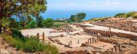 Greece - Island of Rhodes,  Kamiros