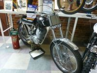 1967 Cheetah trials bike
