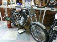 1967 Cheetah trials bike