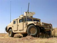 HMMWV M1165 hummer 4x4