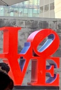 Thank You Robert Indiana