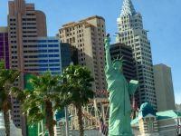 New York, New York Hotel & Casino / Las Vegas