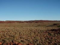 Pilbara views - WA