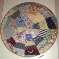 Vintage Quilt Wallhanging