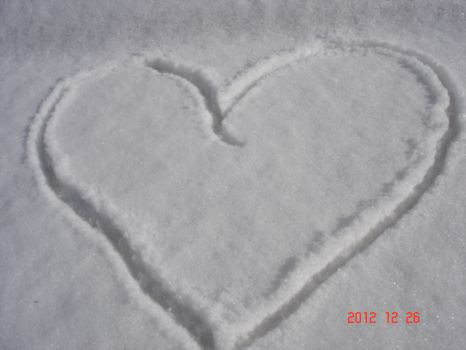 Winter Love or a Cold Heart?