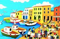 Rethymno, Greece