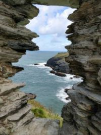 Tintagel, Cornwall
