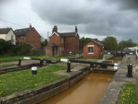 A cruise around The Cheshire Ring, Trent and Mersey Canal (759)