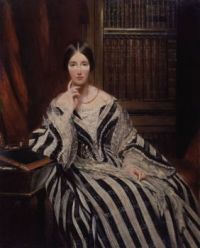c. 1840 Angela Georgina Burdett-Coutts, Baroness Burdett-Coutts artist unknown