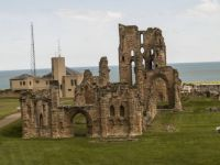 tynemouth priory and castle 14-05-2013 11