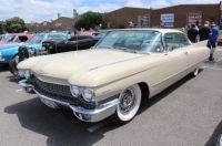 """Cadillac """"Series 62"""" - 1960"""