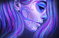 Day of the Dead Profile