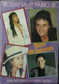 Brazilian Rosana & Fabio songs