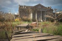 The Albert Estate #2 - The Mansion (easier)