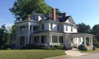 Pruitt-Wheeler-Whitmer house Gainesville GA
