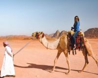 More from Wadi Rum, Jordan