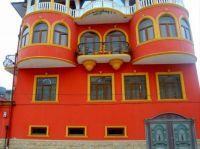 Azeri house, Timiryazev