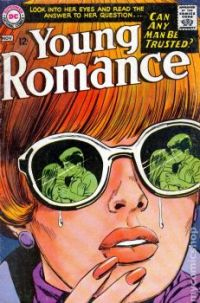 YOUNG ROMANCE !