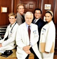 THEME  ~  Favorite Movies & TV Shows  ~  ''Diagnosis Murder''