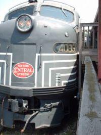 New York Central RR 004