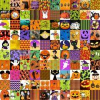 Happy Halloween! 2015 revisited  (S)