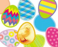 Easter Eggs small