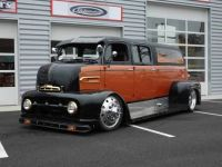 1951 Ford COE Custom