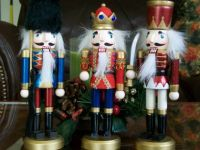 Nutcracker Trio