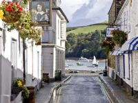 The Fortescue Inn, Salcombe, Devon