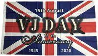 VJ Day UK (1939-1945 AD)