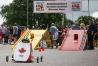 Consecon Soap Box Derby