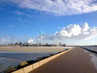 Dutch seaside 3