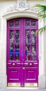 Doors At Number 64